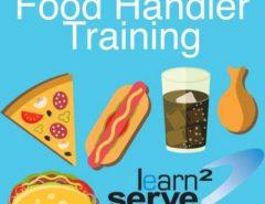 Food Handler Training Course 2019